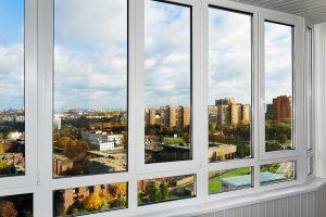 Балконы в Симферополе