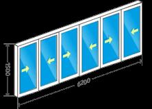 схема 6m