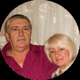 Кобзевы г. Феодосия