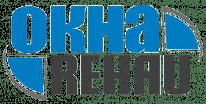 логотип фирмы Rehau (Рехау) производителя окон